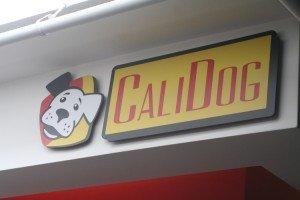Calidog logo