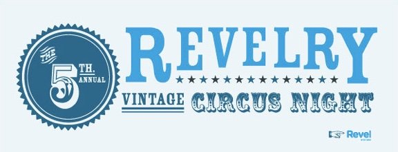 Revelry 2015 banner