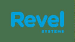 revel-systems iPad POS logo