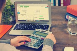 Business finances 2
