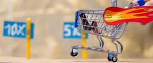 eCommerce shopper re-engagement